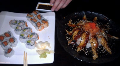 Photo of Japanese Restaurant Tokyo Japanese at 100 Brampton Ave #1a, Statesboro, GA 30458, United States