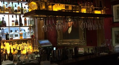 Photo of Cocktail Bar Peruke & Periwig at 31 Dawson St, Dublin 2, Ireland