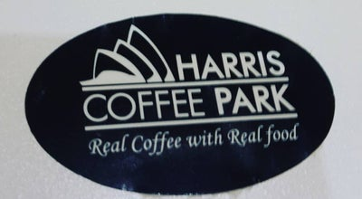 Photo of Breakfast Spot HARRIS COFFEE PARK at 강남구 봉은사로4길 1, 서울특별시 135-907, South Korea