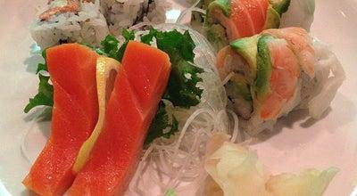 Photo of Japanese Restaurant Nikko Japanese Restaurant & Sushi Bar at 1300 South Blvd, Charlotte, NC 28203, United States