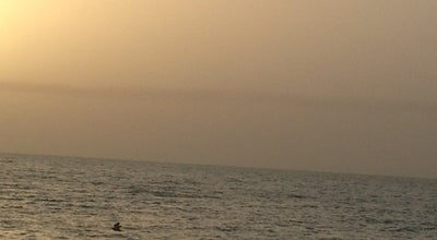 Photo of Beach المسيله at Kuwait