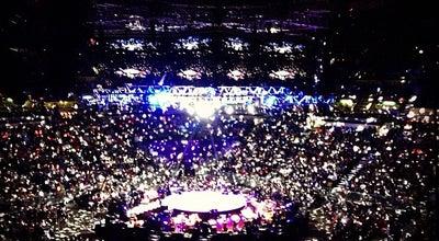 Photo of Stadium Hong Kong Coliseum at 9 Cheong Wan Rd, Hung Hom, Hong Kong