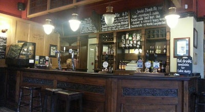 Photo of Bar The Glebe at Stoke-on-Trent, United Kingdom