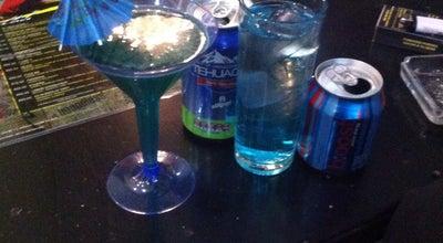 Photo of Cocktail Bar LIPS at Plaza Ópera, San Andrés Cholula, Mexico