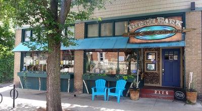 Photo of Bookstore Birchbark Books & Native Arts at 2115 W 21st St, Minneapolis, MN 55405, United States