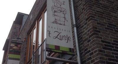 Photo of Tapas Restaurant Brasserie 't Zusje at Kapelstraat 17b, Uden 5401 EC, Netherlands