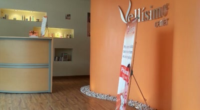 Photo of Spa Vellisimo Center Plaza Real at Blvd.  De Los Reyes 6432 Local 3, Puebla, PUE 72820, Mexico