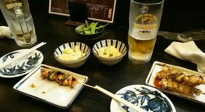 Photo of Japanese Restaurant 鶏太郎 at 元町1-13-1, 生駒市, Japan