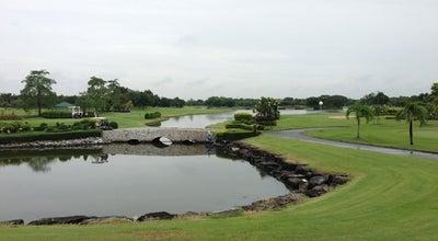 Photo of Golf Course The Royal Golf & Country Club at 69 Moo 7 Luang Phaeng Rd., Bang Sao Thong 10540, Thailand