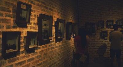 Photo of Museum Yasmin at Kong Heng at 89-91, Old Block Apartments, Ipoh 30000, Malaysia