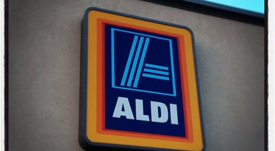 Photo of Supermarket Aldi at 6310 Penn Ave S, Richfield, MN 55423, United States