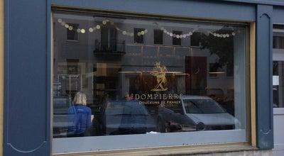 Photo of Bakery Dompierre Boulangerie at Tengstr. 31, München 80796, Germany