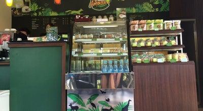 Photo of Coffee Shop Café Amazon (คาเฟ่ อเมซอน) at Imagine Village, Bangkok University, Khlong Luang 12120, Thailand