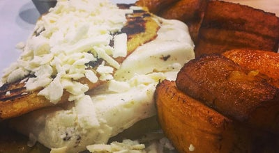 Photo of Arepa Restaurant Saman Arepas Bistro at 4709 Nw 79th Ave, Doral, FL 33166, United States
