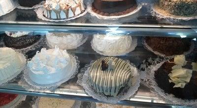 Photo of Dessert Shop Casa da Sobremesa at Av. José De Souza Campos, 1151, Campinas 13061-100, Brazil