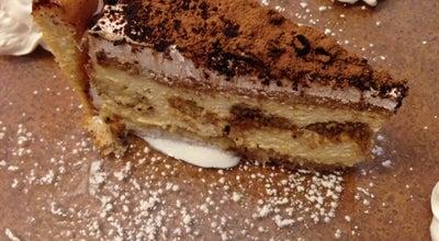 Photo of Italian Restaurant Bella Roma at 770 Braves Blvd Ne, Rome, GA 30161, United States