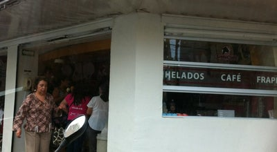 Photo of Ice Cream Shop Helados Santa Clara at Fernando Iglesias Calderón 114, Venustiano Carranza, Ciudad de México 15900, Mexico