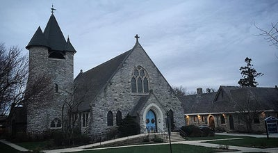 Photo of Church St. Mary's Episcopal Church at 104 Louella Ave, Wayne, PA 19087, United States