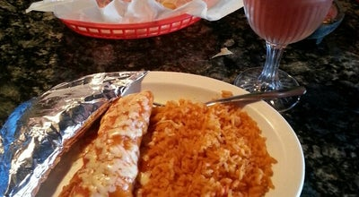 Photo of Mexican Restaurant Amigos at 5809 University Ave, Cedar Falls, IA 50613, United States