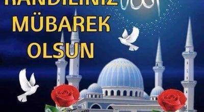Photo of Mosque Dr. Tevfik Emin Başarı Camii at Biga Bandırma Yolu Eski O Otogar Yanı, Biga, Turkey