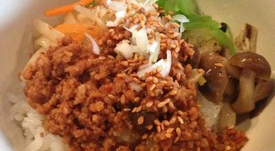 Photo of Chinese Restaurant 楽天食堂 at 西区阿波座1-15-19, 大阪市 550-0011, Japan