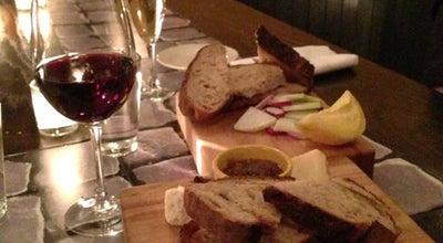 Photo of Wine Bar Porsena Extra Bar at 21 E 7th St, New York, NY 10003, United States