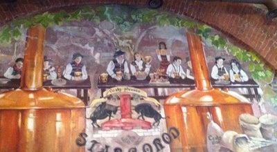 Photo of Czech Restaurant Старгород at Казанская Ул., 7, Санкт-Петербург, Russia