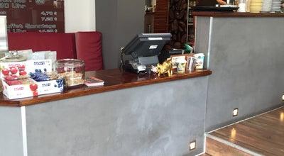 Photo of Cafe Christho's das Café at Altewiekring 29, Braunschweig 38102, Germany