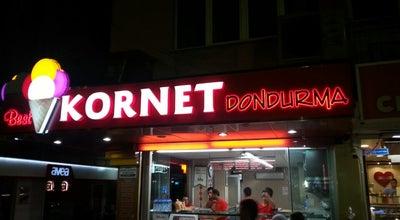 Photo of Ice Cream Shop Kornet Dondurma at Aydın, Turkey