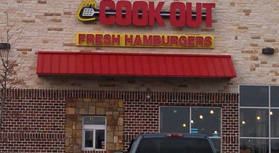 Photo of Burger Joint Cookout at 730 Campbell Ln, Bowling Green, KY 42104, United States