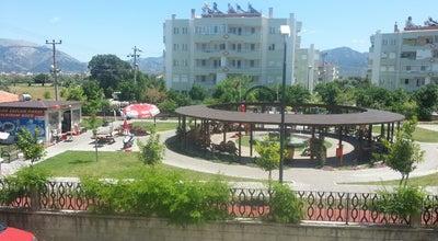 Photo of Park Turkan Saylan Parki at Milas, Turkey