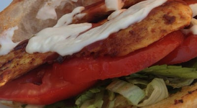 Photo of Burger Joint Hamburgerci Mükerrem at Kurtuluş Mh. Şinasi Efendi Cd. Kurtuluş, Adana 01130, Turkey