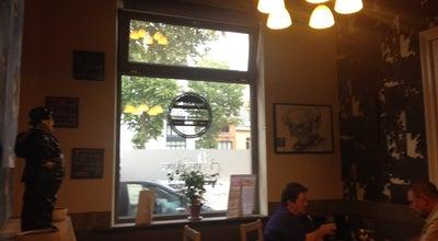 Photo of Burger Joint 't Preuverke at Franklin Rooseveltplein 161, Vilvoorde 1800, Belgium