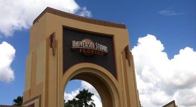 Photo of Theme Park Hollywood at Universal Studios, Orlando, FL 32819, United States
