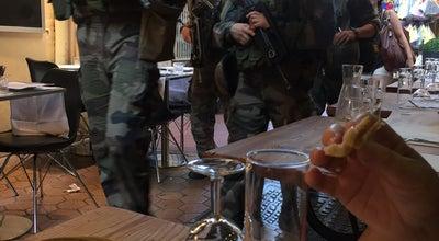 Photo of Mediterranean Restaurant Olive & Artichaut at 6 Rue Sainte-reparate, Nice 06300, France