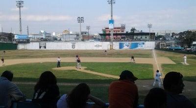 Photo of Baseball Field Estadio Yeyo Uraga at Tungurahua, Guayaquil, Ecuador