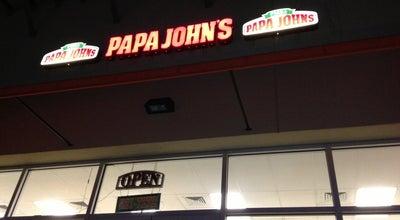 Photo of Pizza Place Papa John's Pizza at 4380 Lawehana St, Honolulu, HI 96818, United States