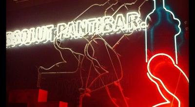 Photo of Gay Bar Pantibar at 7-8 Capel St, Dublin 1, Ireland