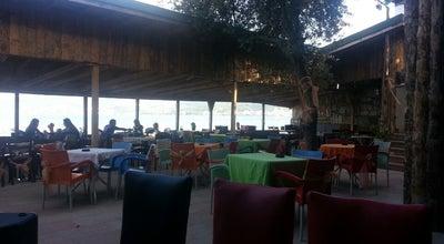 Photo of Rock Club Asmali Bahce at Ünye, Ordu, Turkey