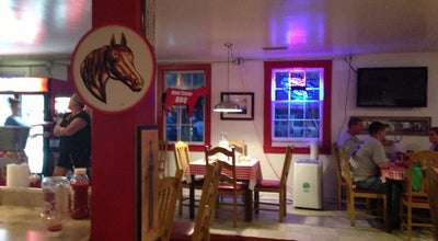 Photo of BBQ Joint Red State BBQ at 4020 Georgetown Road, Lexington, KY 40511, United States