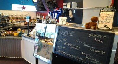 Photo of Coffee Shop Ft Collins Coffeehouse at 3761 S Mason St, Fort Collins, CO 80525, United States