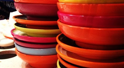 Photo of Sushi Restaurant YO! Sushi at 1 Weekday Cross, Nottingham NG1 2GB, United Kingdom
