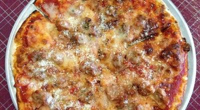 Photo of Italian Restaurant Stefanina's at 762 W Pearce Blvd, Wentzville, MO 63385, United States