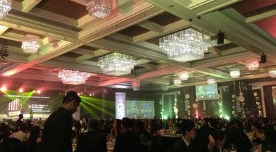 Photo of Concert Hall Grand Ballroom Hotel Majestic at Malaysia