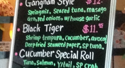 Photo of Sushi Restaurant Tokoro Japanese Restaurant at 802 Fair Oaks Ave, South Pasadena, CA 91030, United States