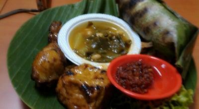 Photo of Cafe Kedai Ombay at Telanai, Jambi, Indonesia