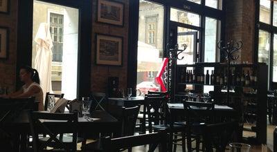Photo of Italian Restaurant Locanda del Corso at Str. Mărășești, Nr. 10, Timișoara 300086, Romania