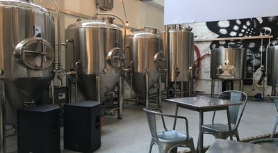 Photo of Brewery Twisted Barrel Brewery and Tap House at Coventry CV1 5ED, United Kingdom
