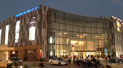 Photo of Mall Phoenix Marketcity at Whitefield Main Road, Bangalore 560048, India