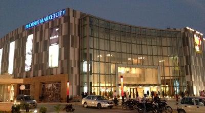 Photo of Mall Phoenix Marketcity at Whitefield Main Road, Bangalore 560048, India